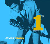 James Brown | Number 1'S